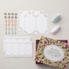 152832#Share What You Love Embellishment Kit#SAB_3